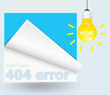 Candela Solutions 404 Error -Page Not Found