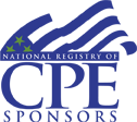 Candela Solutions LLC is registered with the National Association of State Boards of Accountancy (NASBA) as a sponsor of continuing professional education on the National Registry of CPE Sponsors.